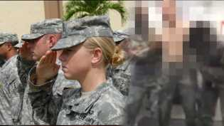 Viral, Skandal 'Hoes Hoin' Bocorkan Ratusan Foto Telanjang Tentara Wanita Amerika Serikat