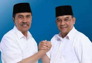 Malam Ini Syamsuar-Edy Nasution Live di Metro TV, Nobar di Posko KARIB Ada Doorprize Lho