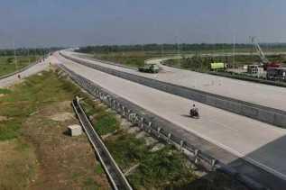 Presiden Jokowi Resmikan Pembangunan Tol Padang-Pekanbaru Minggu Depan