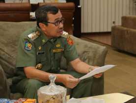 Syamsuar Nyatakan Siap Maju Pemilihan Gubernur Riau 2018
