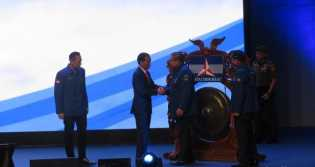 Partai Demokrat: SBY dan Jokowi Main Ping-pong Sinyal Koalisi