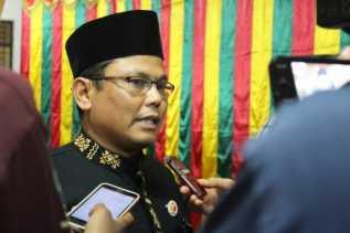 Ketua Bawaslu Riau: ASN Haram Sentuh Politik