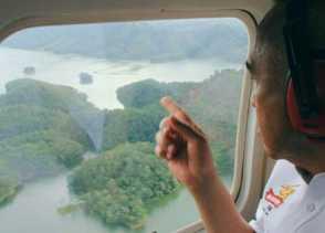 Libur Natal, Tingkat Kunjungan Destinasi Riau Meningkat 100 Persen, Wisatawan Tembus 33.556 Orang
