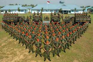 TNI - Polri Siap Antisipasi Potensi Konflik Jelang Pilkada, Kapolri: Gunakan Cara Demokratis