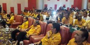 Kisruh Hanura, Oso Ancam Laporkan Kubu Sudding ke Polisi