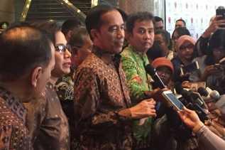 Jokowi Didesak Tak Keluarkan Kepres Polisi Jadi Plt Gubernur