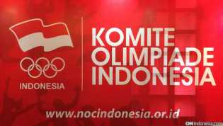 Sekjen KOI Jadi Tersangka Penyelewengan Dana Sosialisasi Asian Games 2018