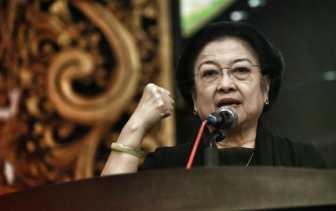 Cerita Megawati Soal Miladnya di Tahun Politik