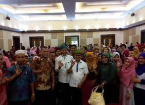 Sebut Ekonomi Riau Terpuruk Firdaus: Kita Tidak Boleh Membiarkan Situasi Ini