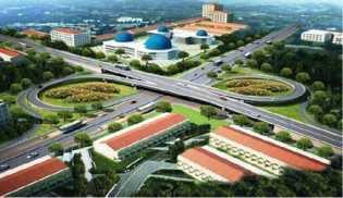 Firdaus ST MT Setuju Simpang SKA dibangun Fly Over