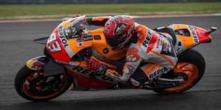 Marquez Catata Putaran Tercepat pada Sesi Latihan GP Malaysia