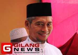 H Ayat Cahyadi SSi Yakin Warga Pekanbaru tak Terpengaruh