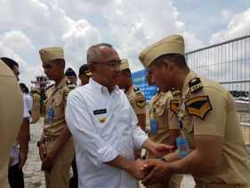 Riau Buka Fasilitas Latih Terbang di Inhu