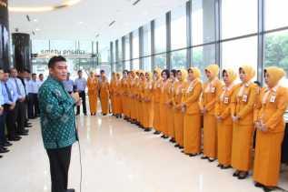 Bank Riau Kepri Peringkat 2 GCG untuk BUMD Nasional
