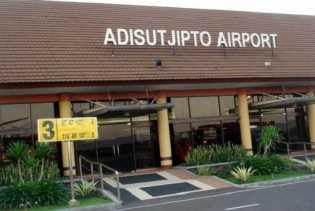 Garuda Indonesia Tujuan Yogyakarta Dialihkan ke Solo