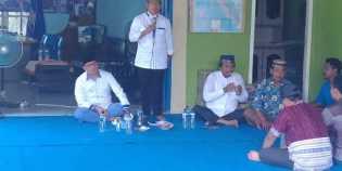 Paparkan Konsep Riau Madani, Rusli Ingin Lahirkan Banyak Ulama Sekelas Ustadz Abdul Somad