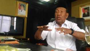 Ini Jawaban Kocak Plt Gubri Soal Kemen LHK Diam-diam ke Riau