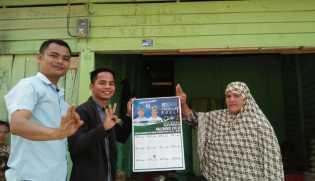 """Rumah Firdaus """"door to door"""" Pekanbaru, Siak dan Bengkalis"""