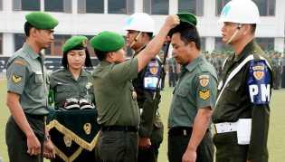 Lakukan Tindak Pidana, 21 Anggota TNI Dipecat Secara Tidak Hormat