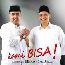 Akhirnya Tak Bisa, Gugatan Tim Ide-Said Ditolak Hakim PTUN Pekanbaru
