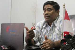 Somarsono Minta DPRD Riau Serahkan Nama Calon Wagubri