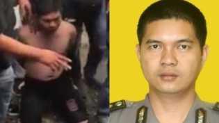 Ditugaskan Menjaga, Brigadir Polisi Ini Malah Bawa Kabur Uang Bank Rp 10 MIliar