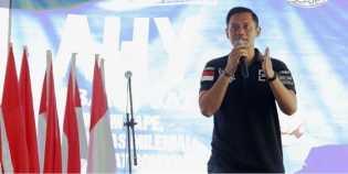 AHY: Dulu 10 tahun pemerintahan SBY benar-benar berpihak pada nelayan