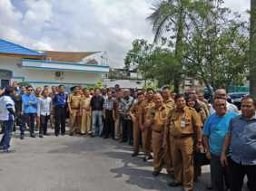 Bawaslu Riau Limpahkan Pemanggilan Tiga ASN ke Panwaslu Pekanbaru