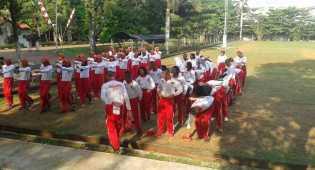 Persiapan Paskibraka Untuk Perayaan Kemerdekaan HUT RI Mendatang