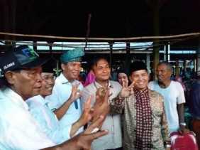Wakil Ketua DPRD Pekanbaru melakukan sidak ke sejumlah tempat hiburan malam