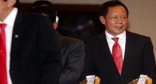 Jokowi akan ajukan calon tunggal kepala BIN pengganti Sutiyoso