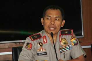 Kapolda Riau: Pemindahan Mapolda Riau Belum Bisa Dipastikan