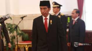 Merasa Disindir Dengan Pantun Muhaimin, Ini Kata Jokowi