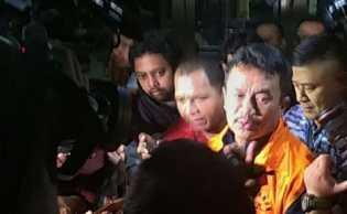 Jadi Tersangka Korupsi, Nyono Mundur dari Ketua DPD Golkar Jawa Timur