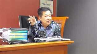 Tak Terlihat, Darmadi: Direksi BUMN Seperti Tukang Sulap