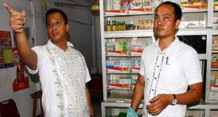 Kapolresta Pekanbaru : Tidak Ada Vaksin Palsu di Pekanbaru