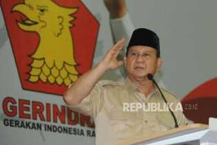 Gerindra Se-Maluku Harap-Harap Cemas Tunggu Jawaban Prabowo