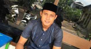 Mantan Striker Persiraja Tiba di Pekanbaru untuk Seleksi di PSPS