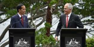 Australia Akan Buka Kantor Konsulat Jenderal di Surabaya