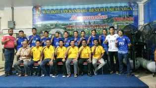 Ini Bantuan Walikota Pekanbaru untuk Tim Porwanas Riau