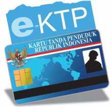 KPK Kembali Periksa 2 Tersangka E-KTP