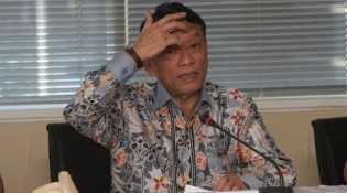 Kasus Suap Pejabat Pajak, KPK Periksa Dirjen Pajak