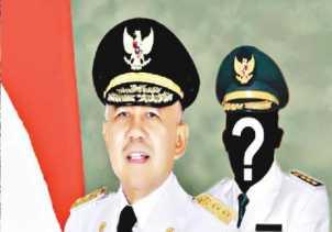Wan Thamrin, Nama Pilihan Gubri Sebagai Wakil Gubernur Riau