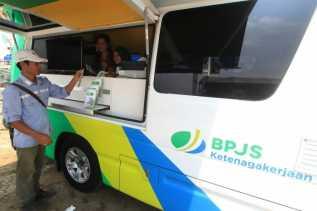 Perusahaan Tak Ada BPJS Tenaga Kerja Bisa Kena Denda Rp 1 M