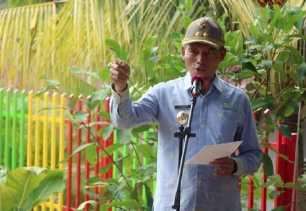Plt Wako Minta Pemenang Tender Serius Kelola Sampah di Pekanbaru