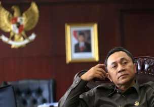 Ketua MPR: Jangan Peradilan Bermain-Main di Sidang Ahok