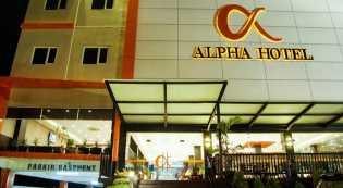 Alpha Hotel Gelar Pemeriksaan HIV/AIDS Gratis