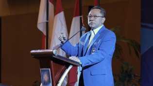 PAN Ingin Bertemu Koalisi Pendukung Jokowi di Pilpres 2019