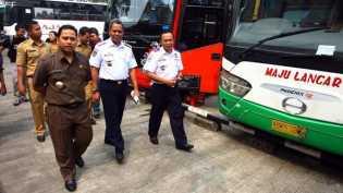 TOD Terminal Tangerang Habiskan Dana Investasi Rp1,5 Triliun