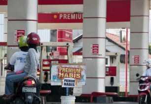 DPRD Riau Heran Premium yang Makin Sulit Diperoleh